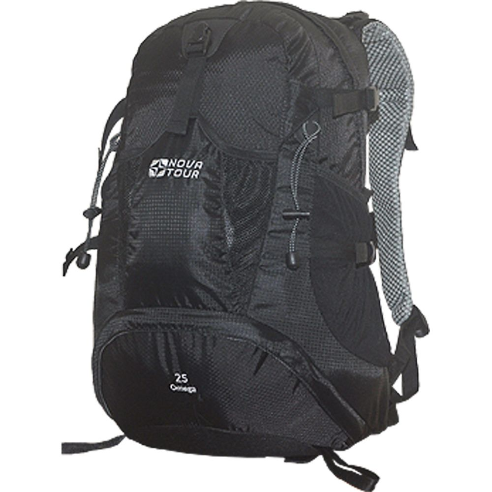 NOVA TOUR БЛЭК БЕРРИ 25 универсальный рюкзак
