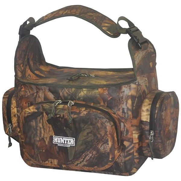 HUNTER NOVA TOUR СВАМП охотничья влагозащищённая сумка