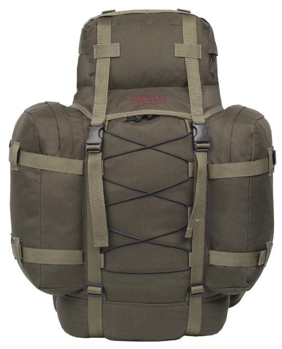 HUNTER NOVA TOUR КОНТУР 75 V2 многофункциональный рюкзак для охоты и рыбалки