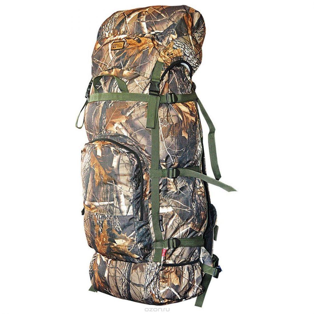 NOVA TOUR МЕДВЕДЬ 120 КМ  большой рюкзак для охоты и рыбалки