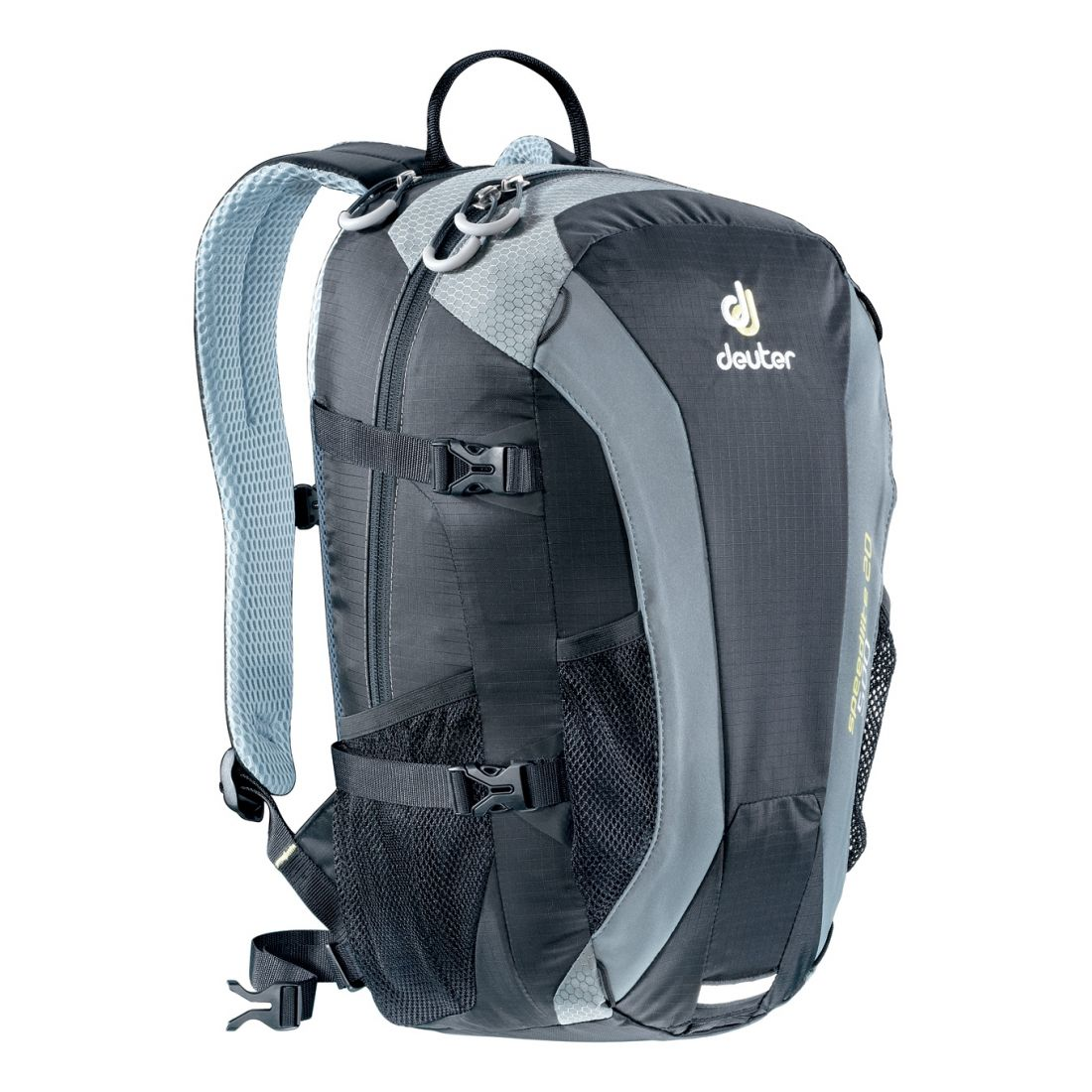 Deuter Speed Lite 20L black-titan универсальный велосипедный рюкзак