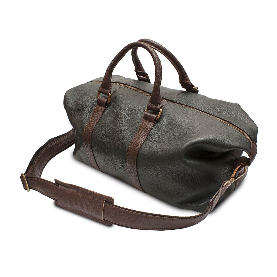 HADLEY GREENWOOD большая дорожная сумка